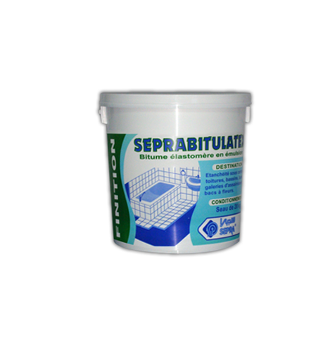 SEPRABITULATEX